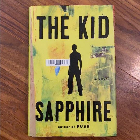 💰 3/$25 | Book | The Kid | Adult